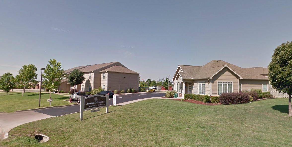 Austin-Heights-Muskogee-Oklahoma