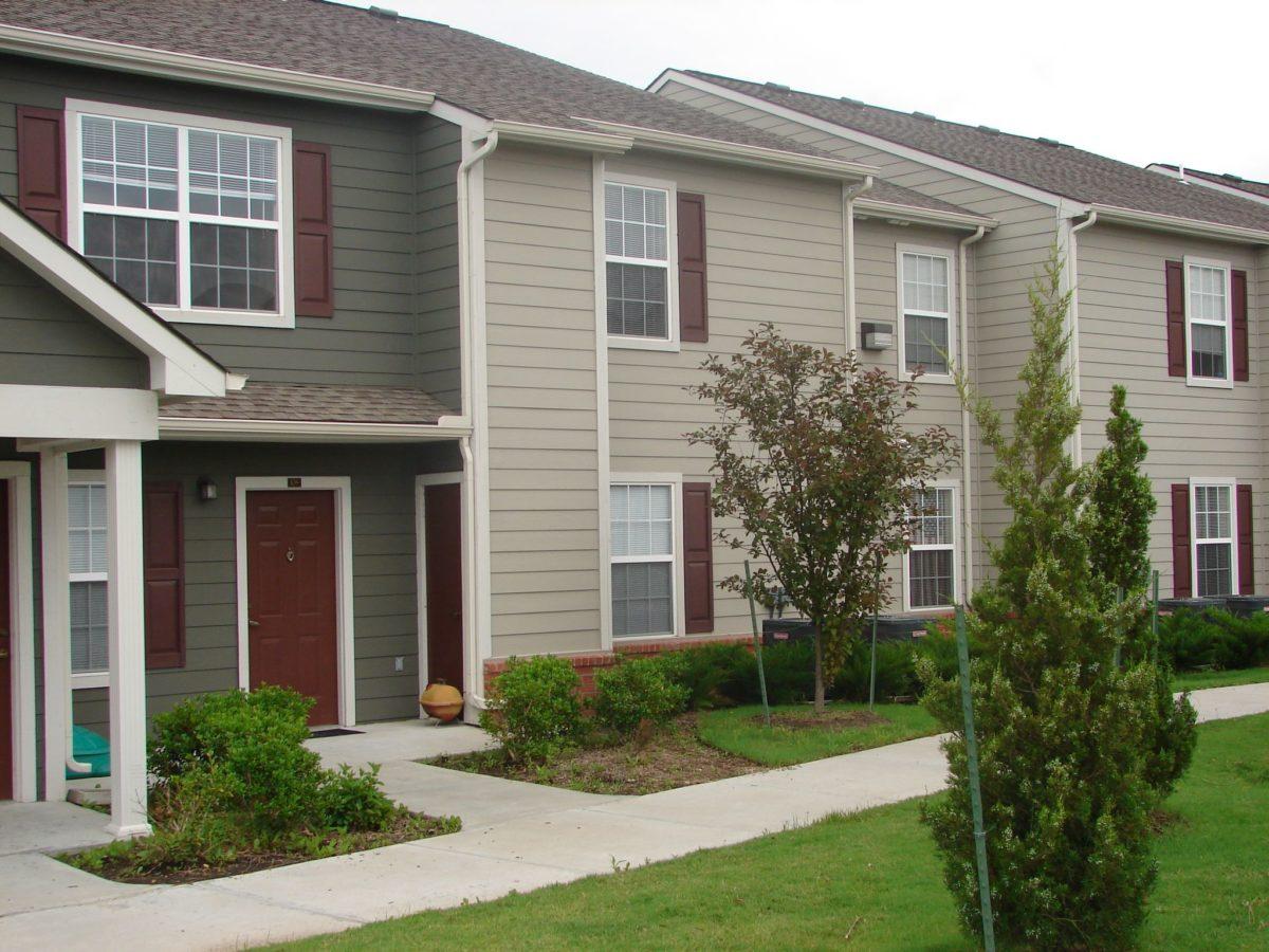 Bridgewater-Apartments-Haysville-Kansas-Building-II