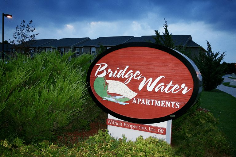 Bridgewater-Apartments-Haysvillw-Kansas-ASign