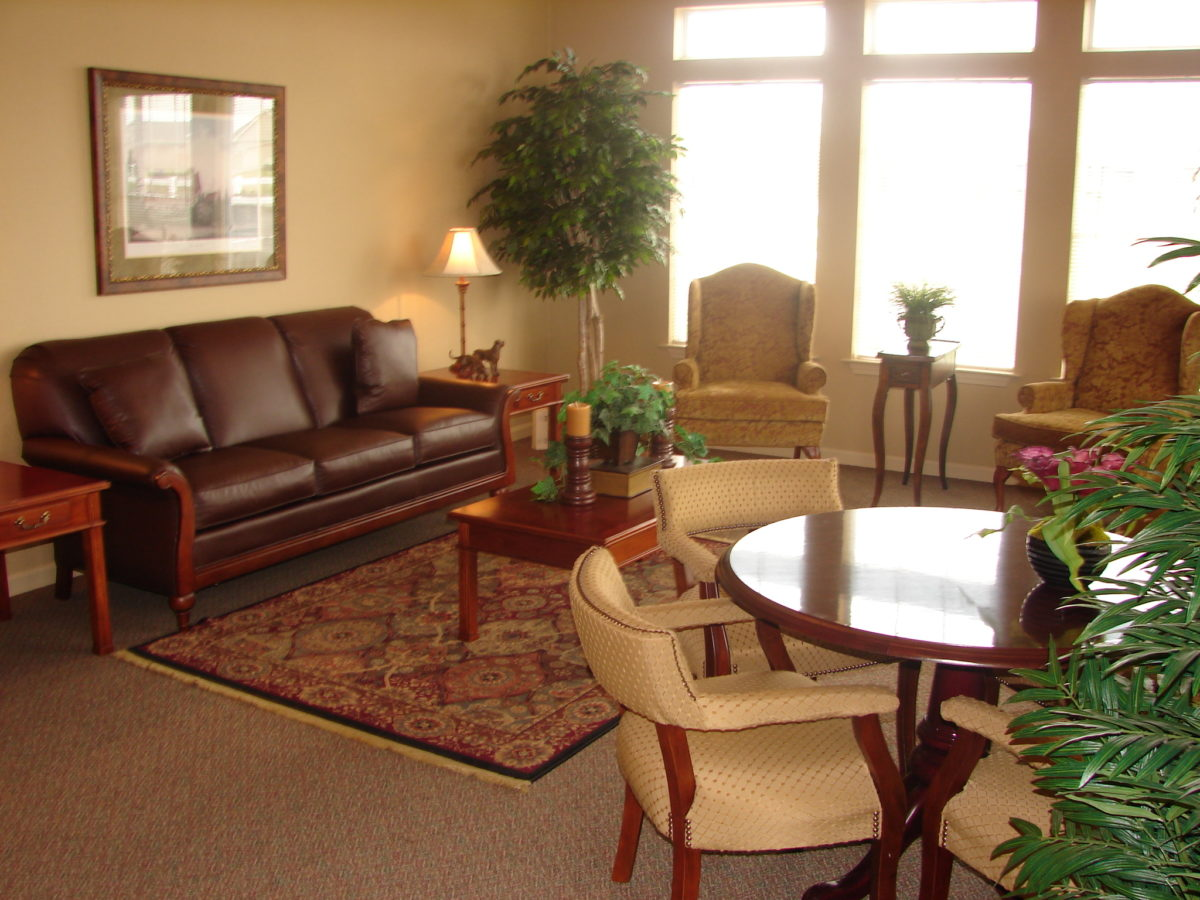 Bridgewater-Apartments-Haysvillw-Kansas-Clubhouse
