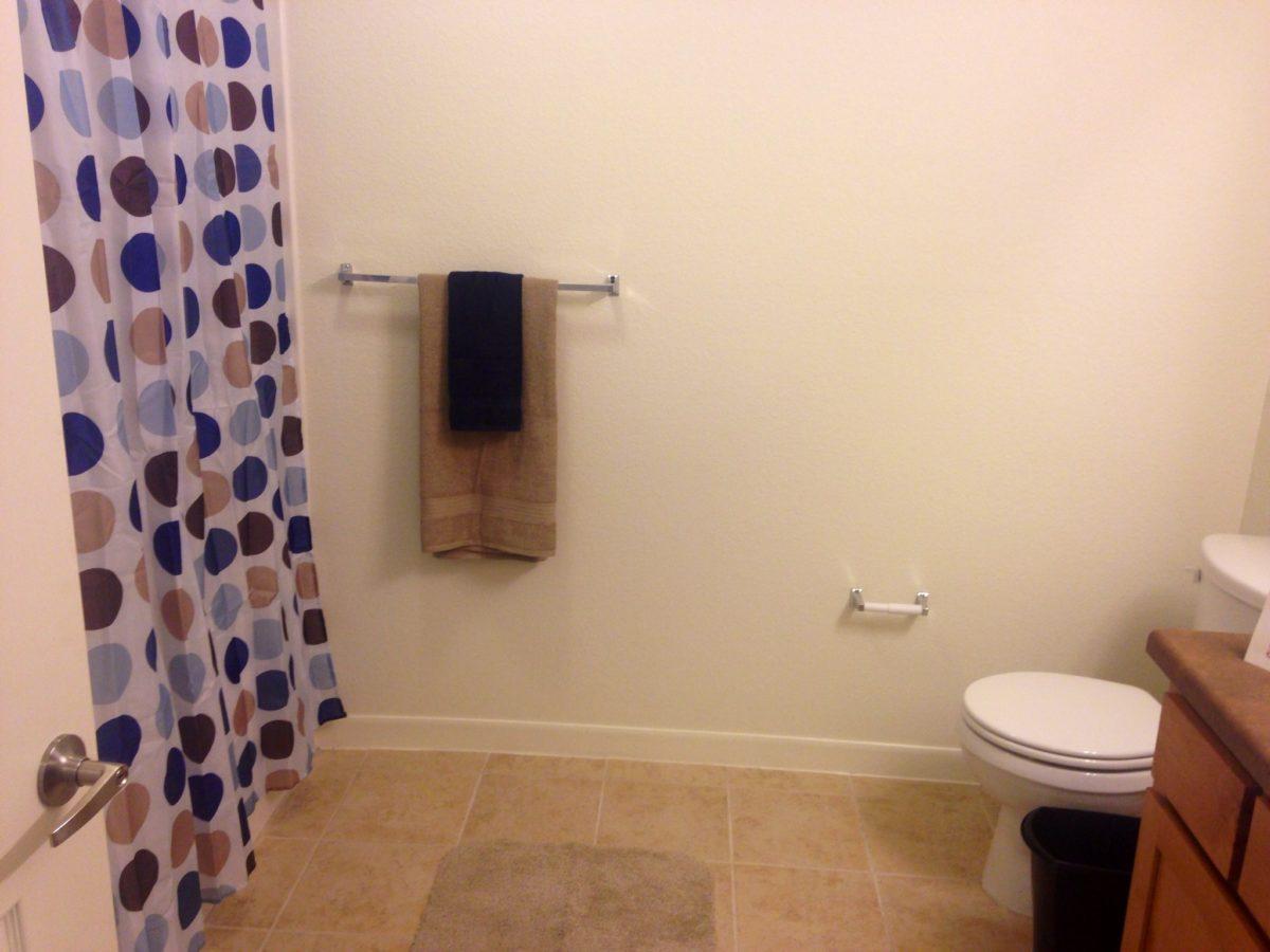 Broadstone Villas Bel Aire Kansas Bathroom