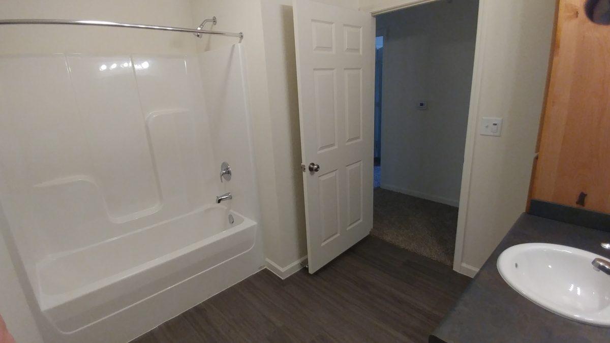 Broadstone Villas II bathroom