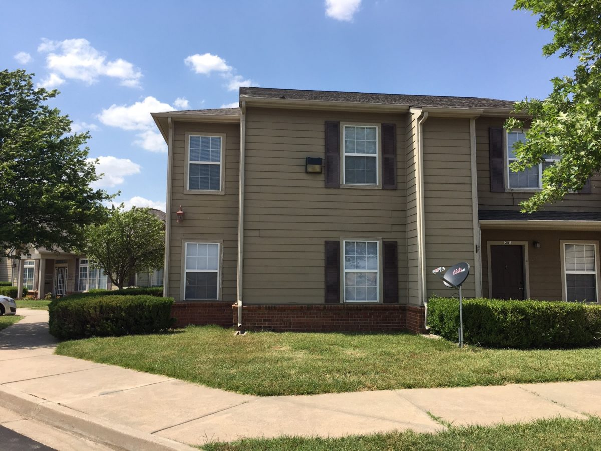 Brookfield Apartments-Valley Center KS. 67147-12