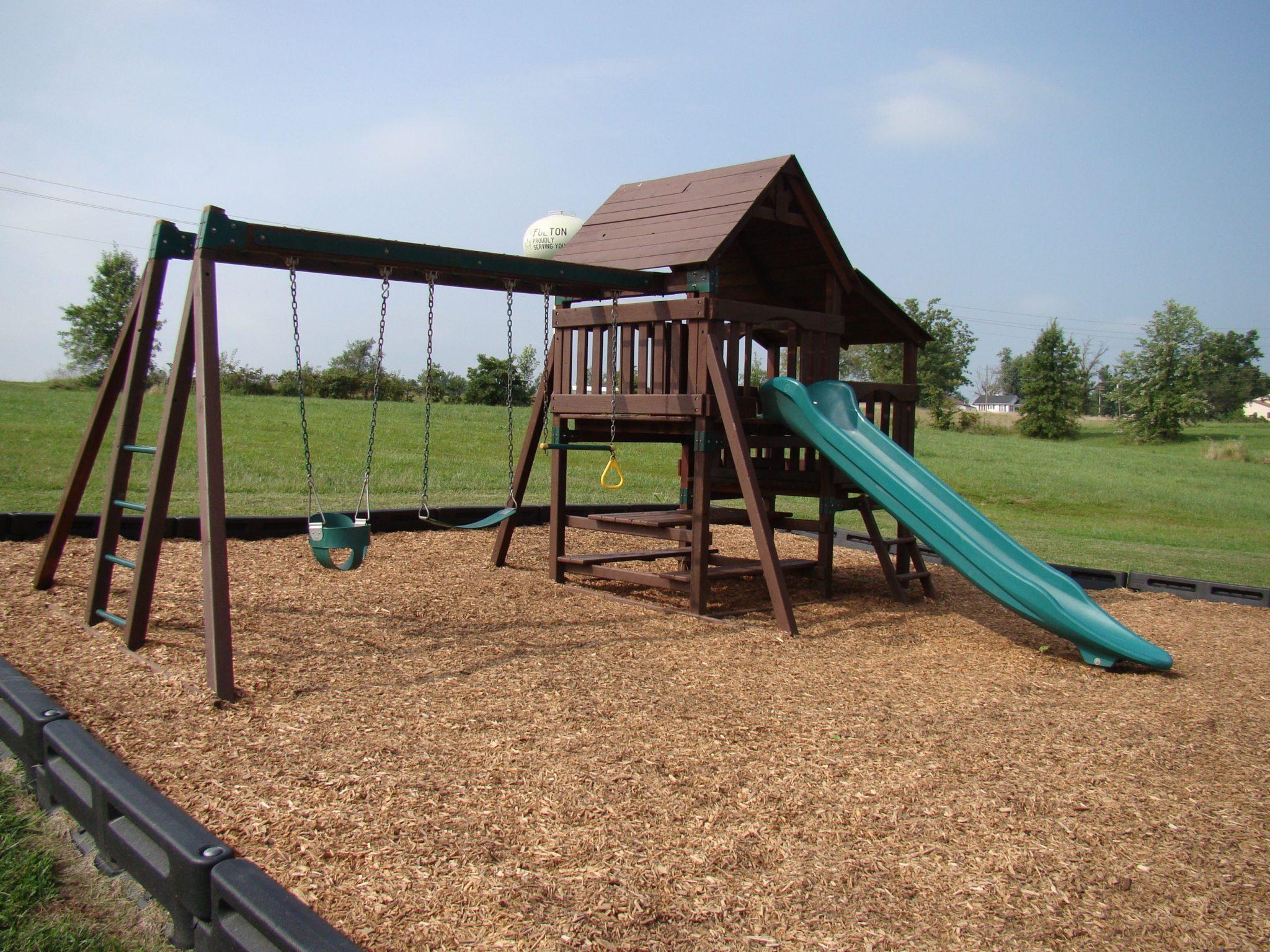 Callaway-Playground