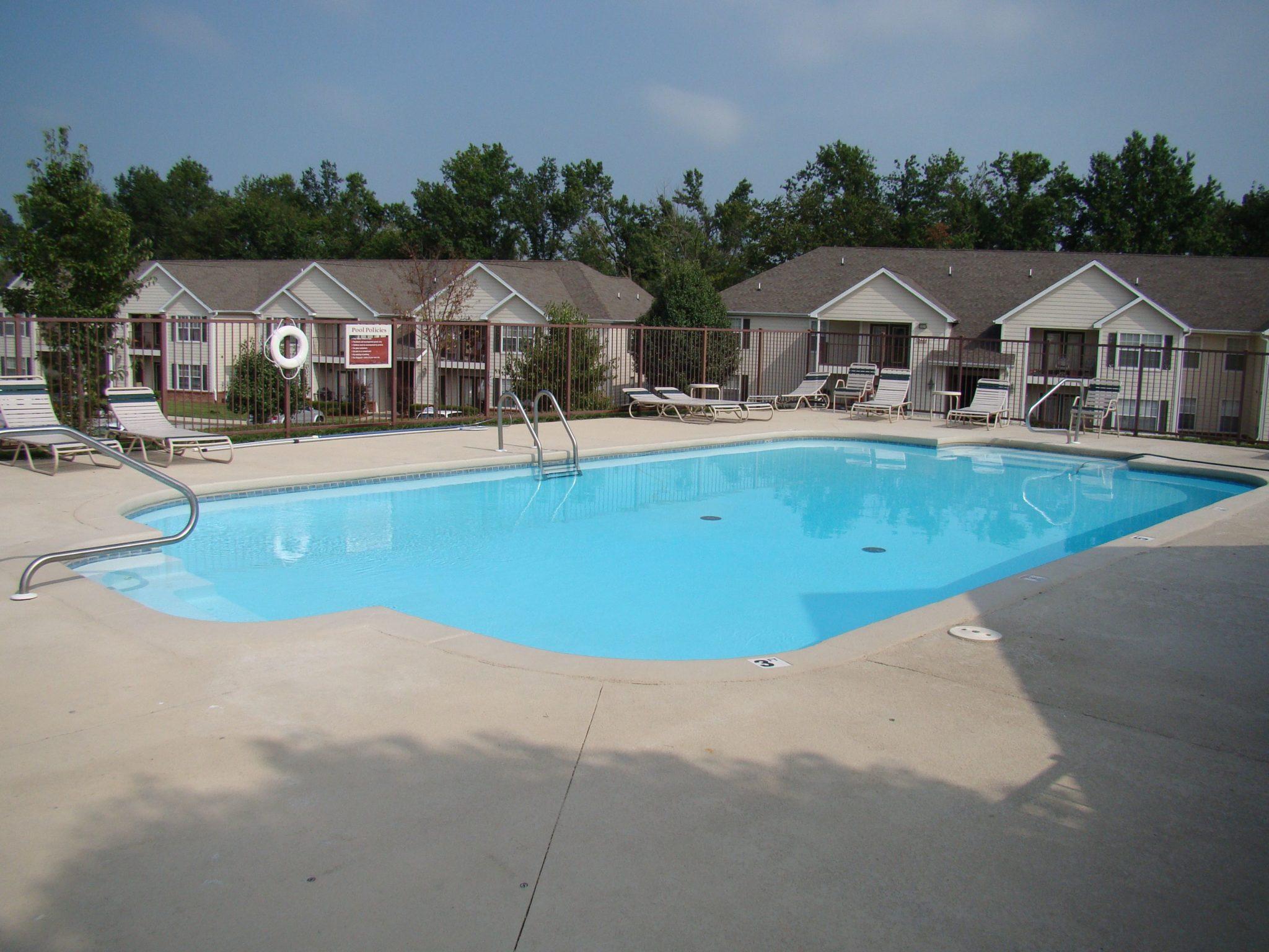 Callaway-Pool