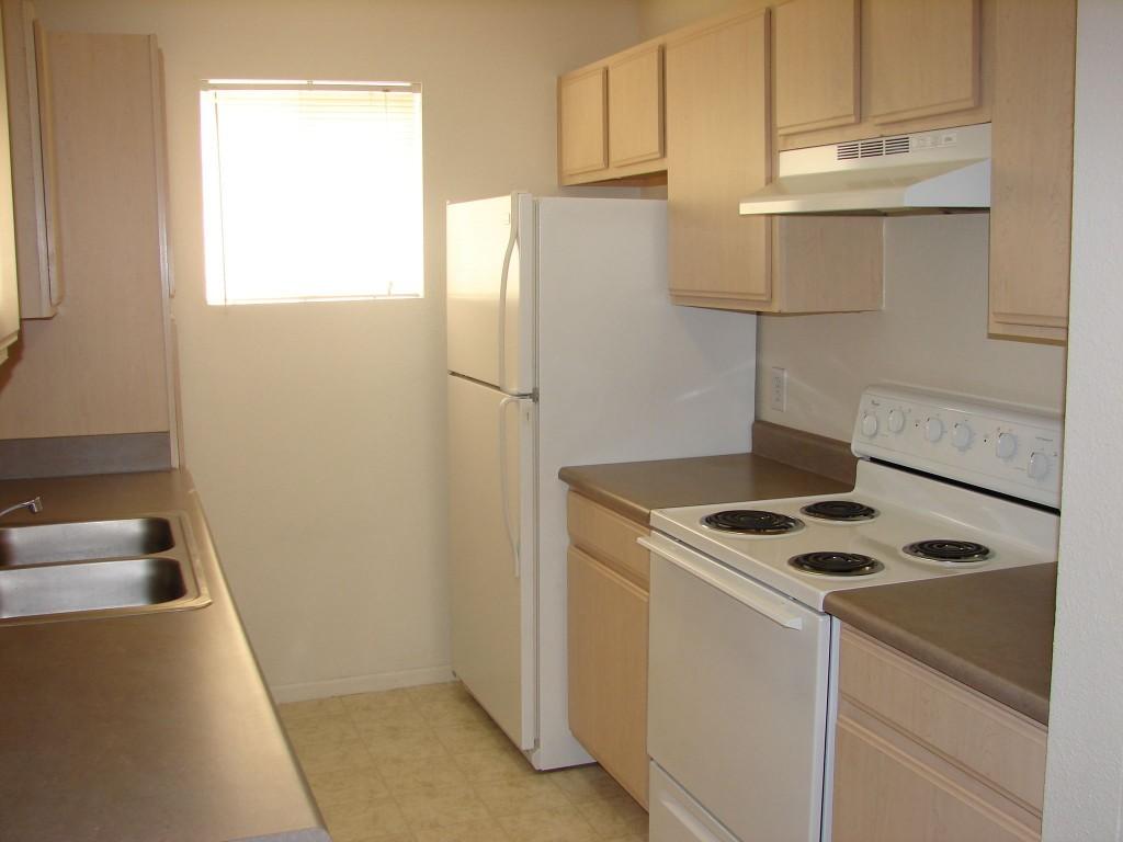 Exceptional Cedarwood Terrace Springfield Missouri Kitchen 1024x768