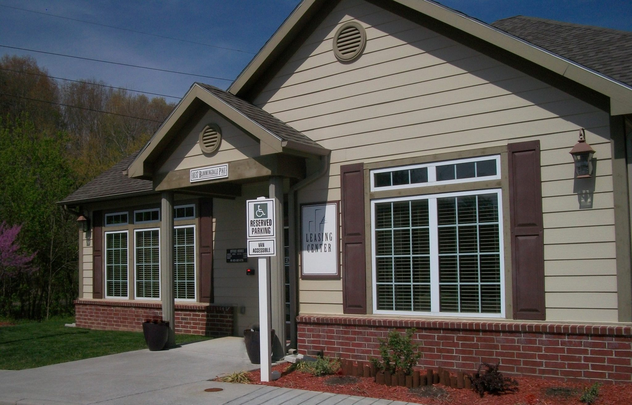 City-View-Kingsport-TN-leasing-office