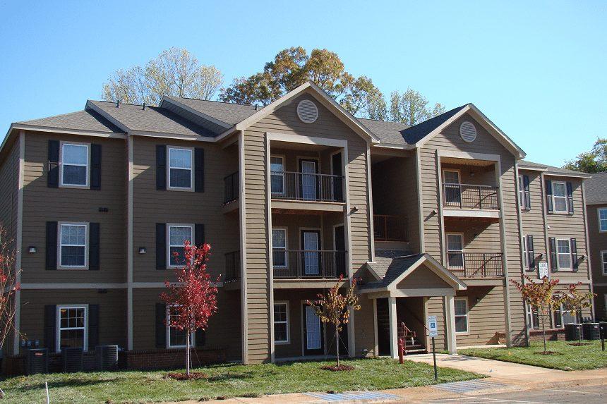 Clarksville Apartments Near Austin Peay