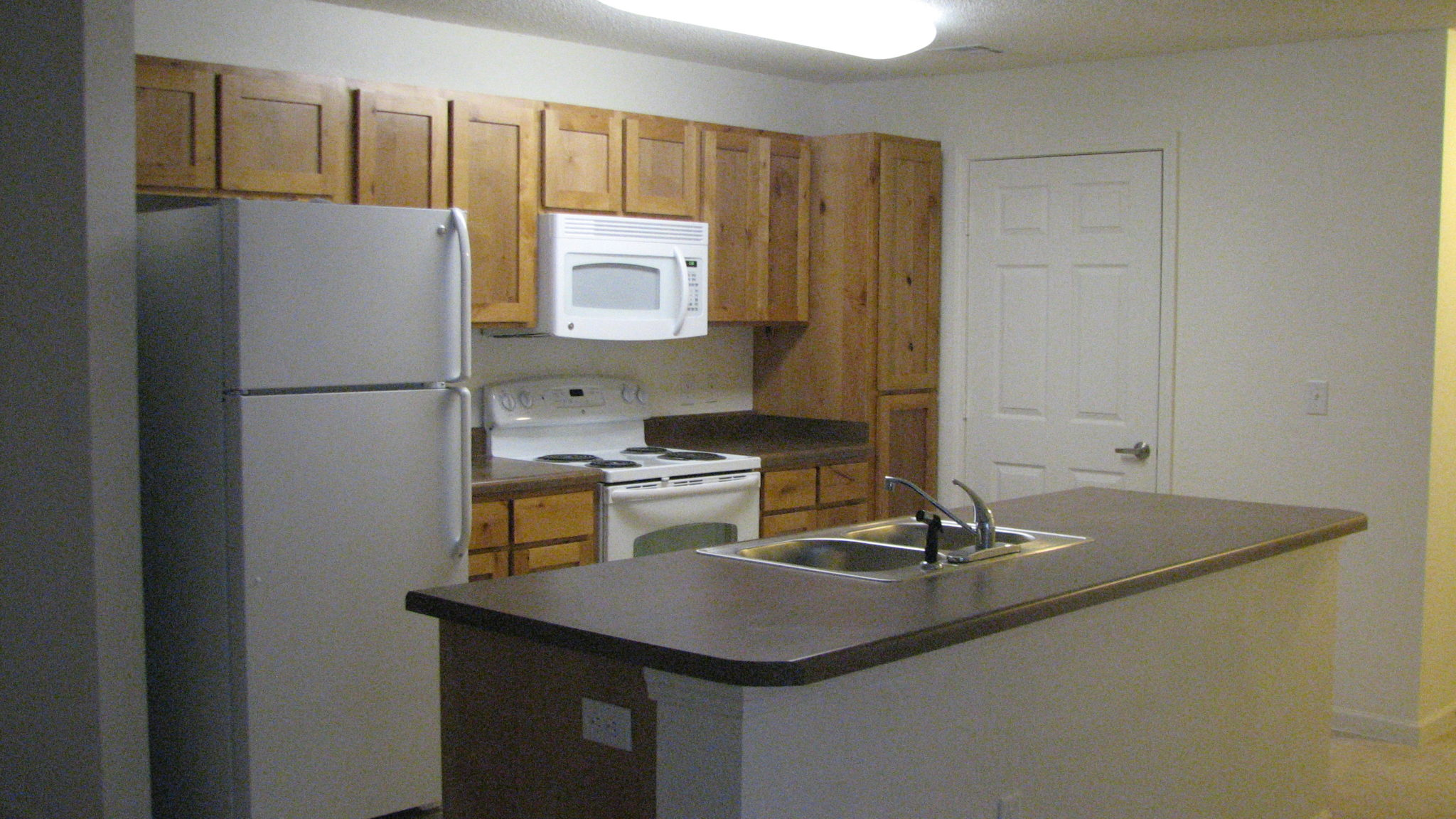 Covington Woods Lansing, KS Kitchen