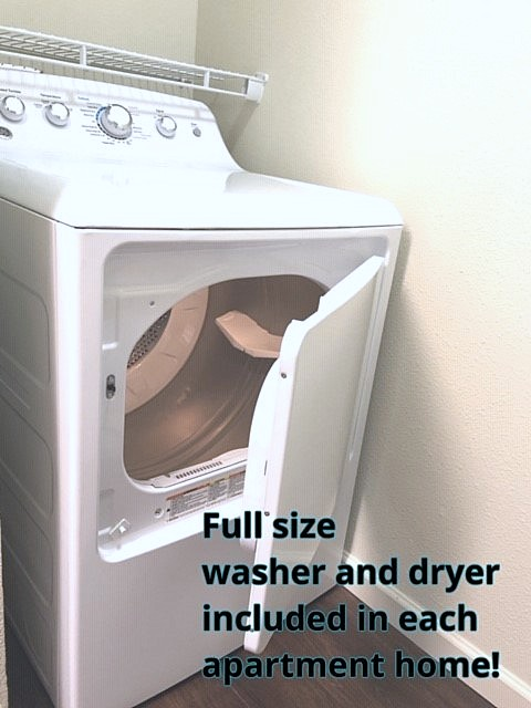 Dryer pic for marketing