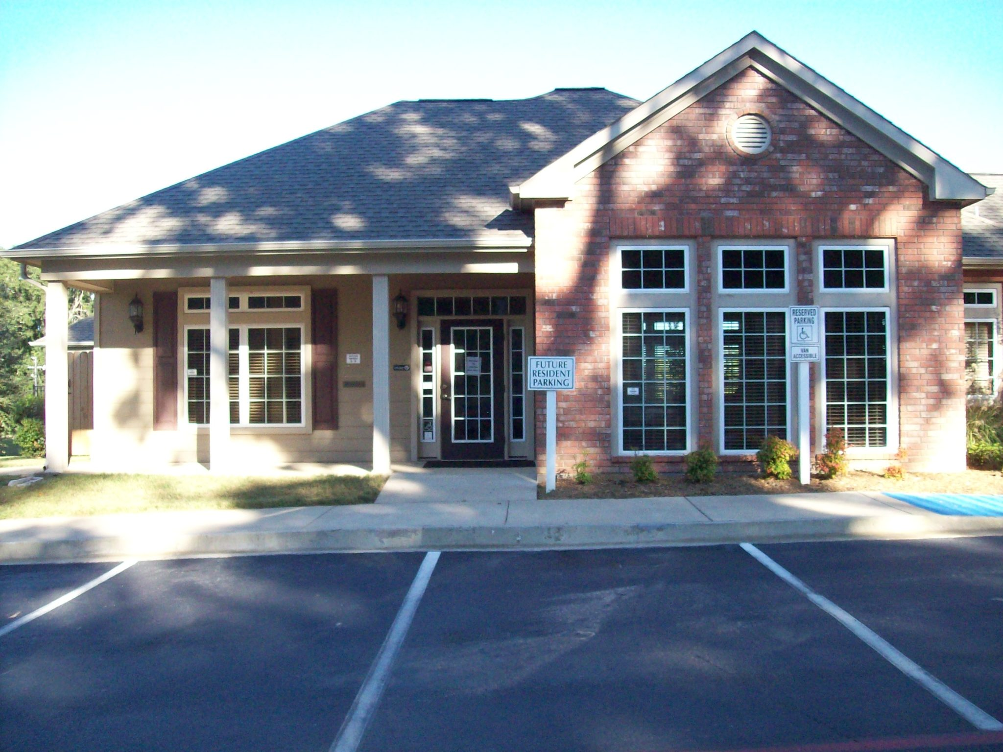 Jacksonville Pines Leasing Office Jacksonville Tx