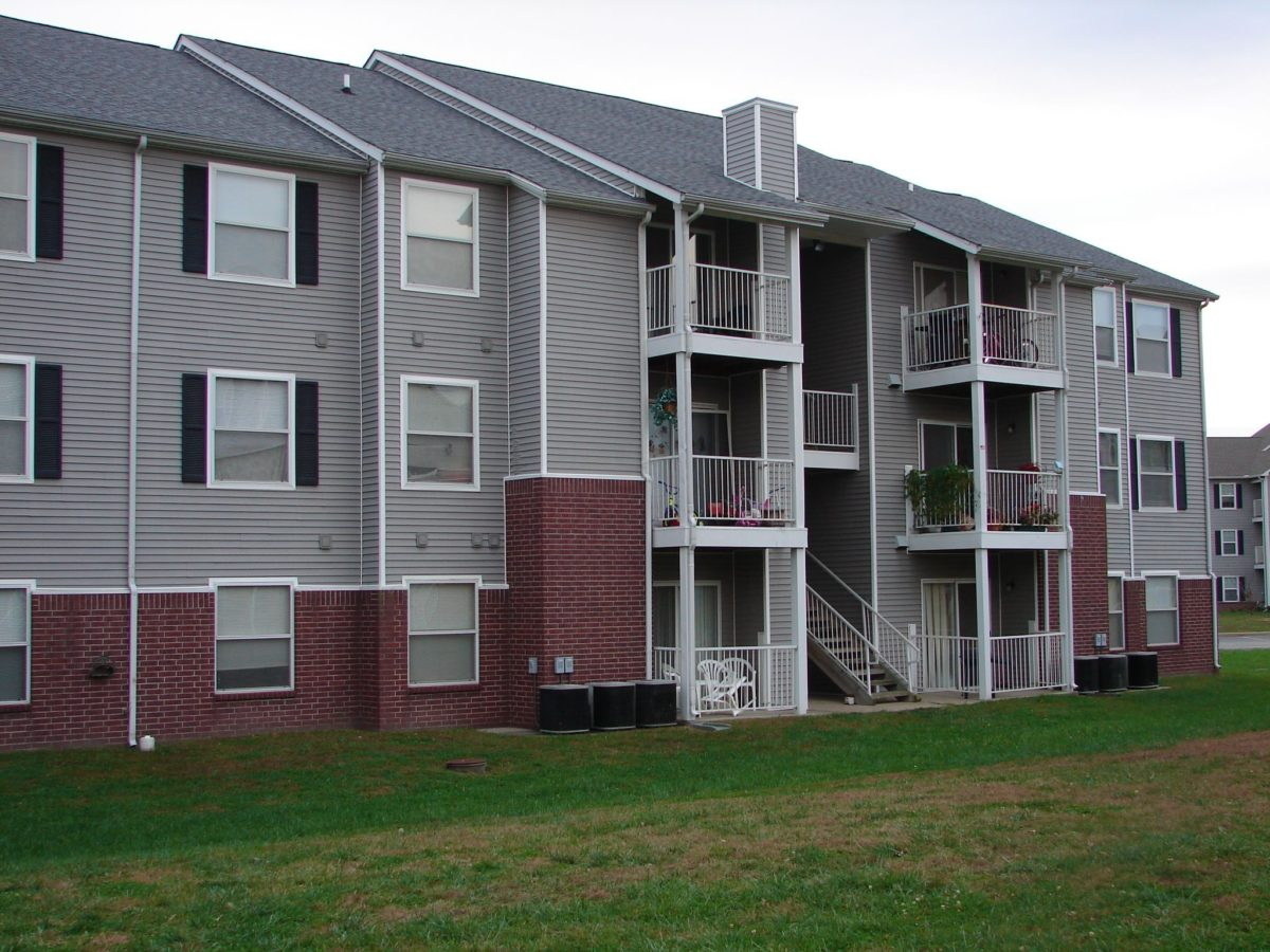Northpark Joplin Missouri Building