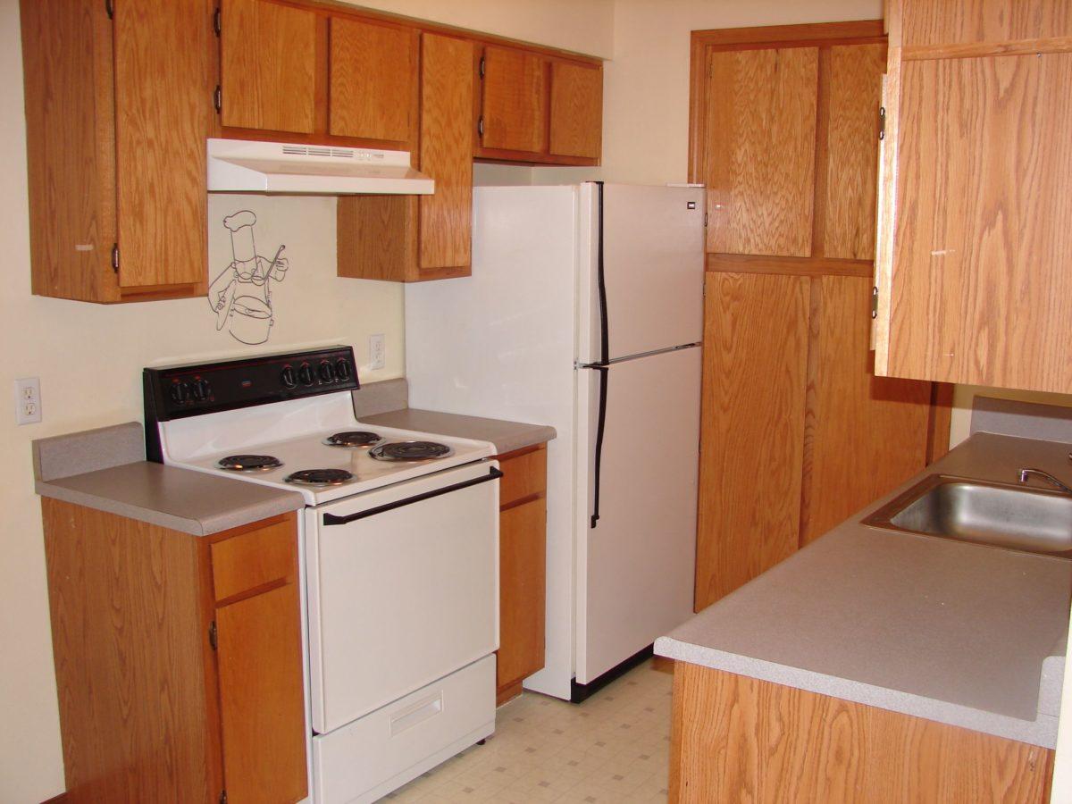 Northpark kitchen