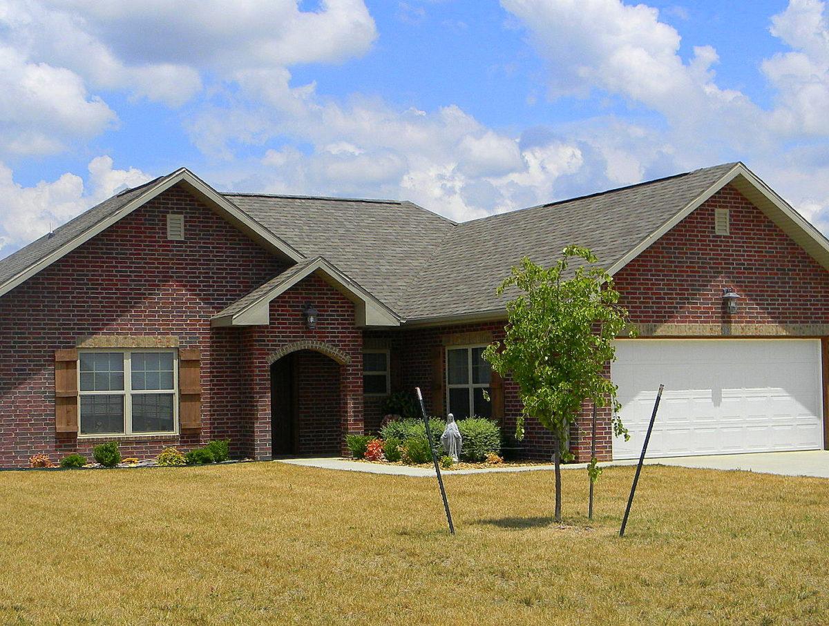 Oaklawn Estates Rogersville Missouri Home