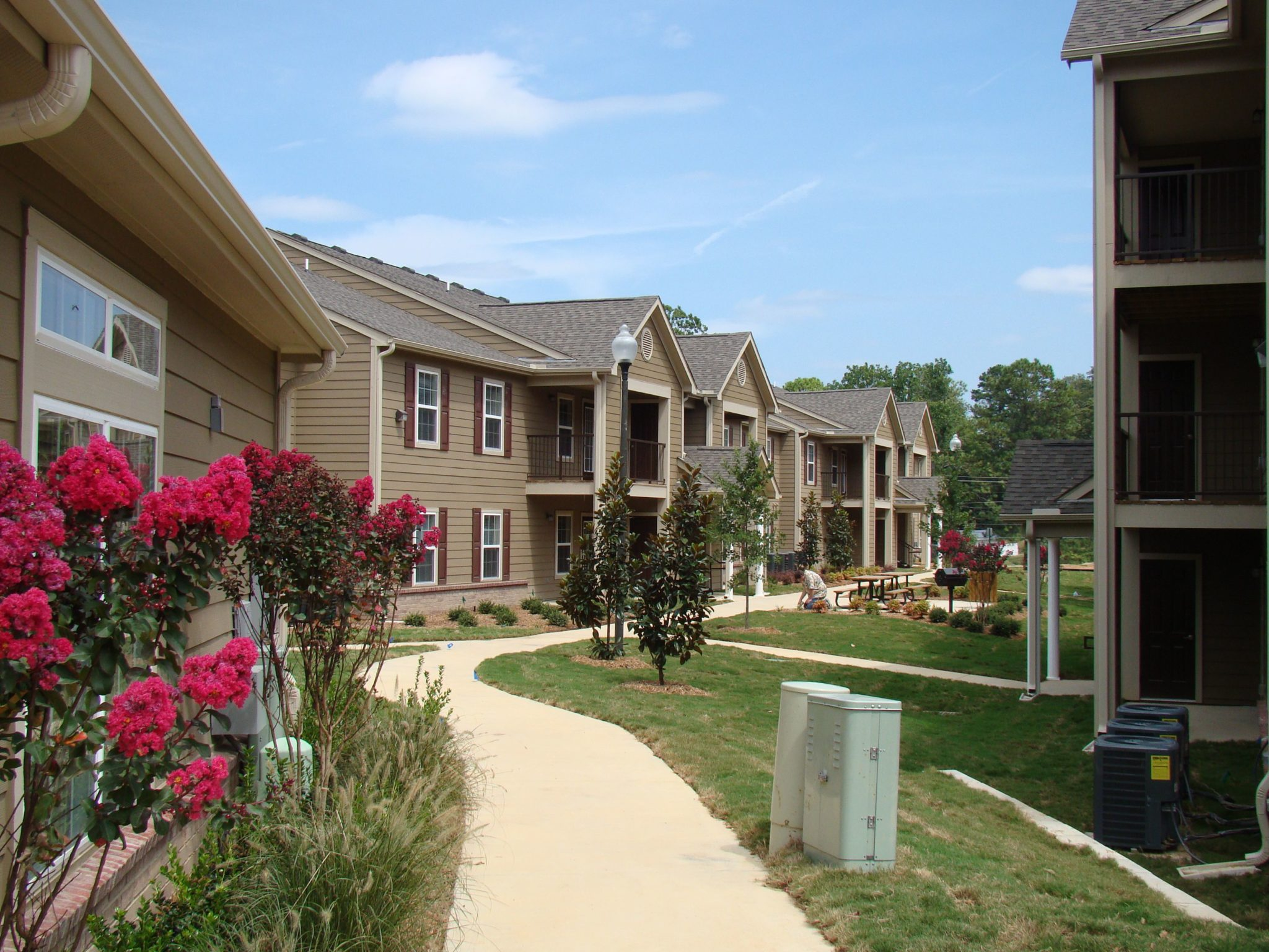 Spring Place Apartments Cleveland Tn