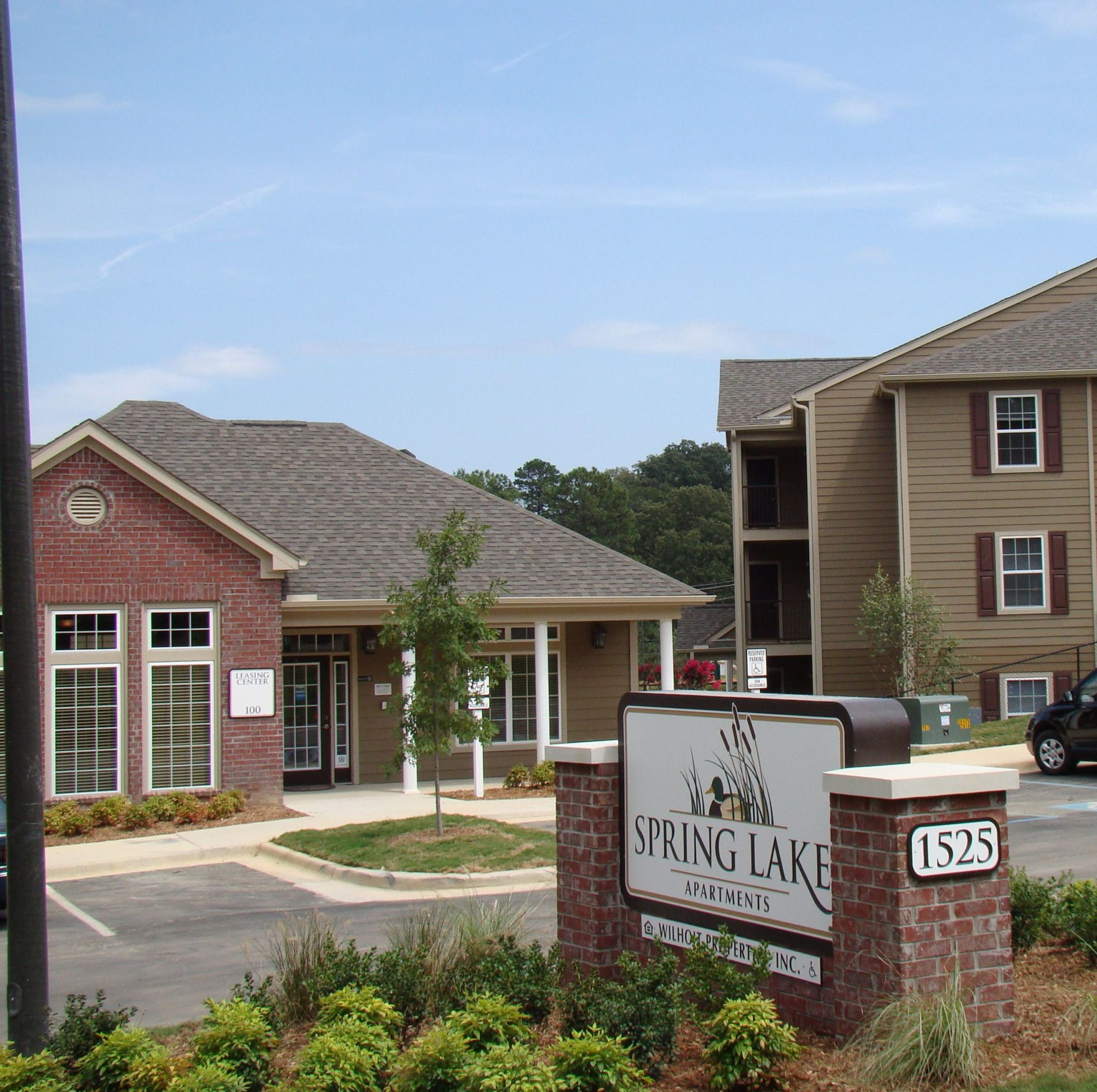 Apartments In Cleveland Tn That Allow Pets