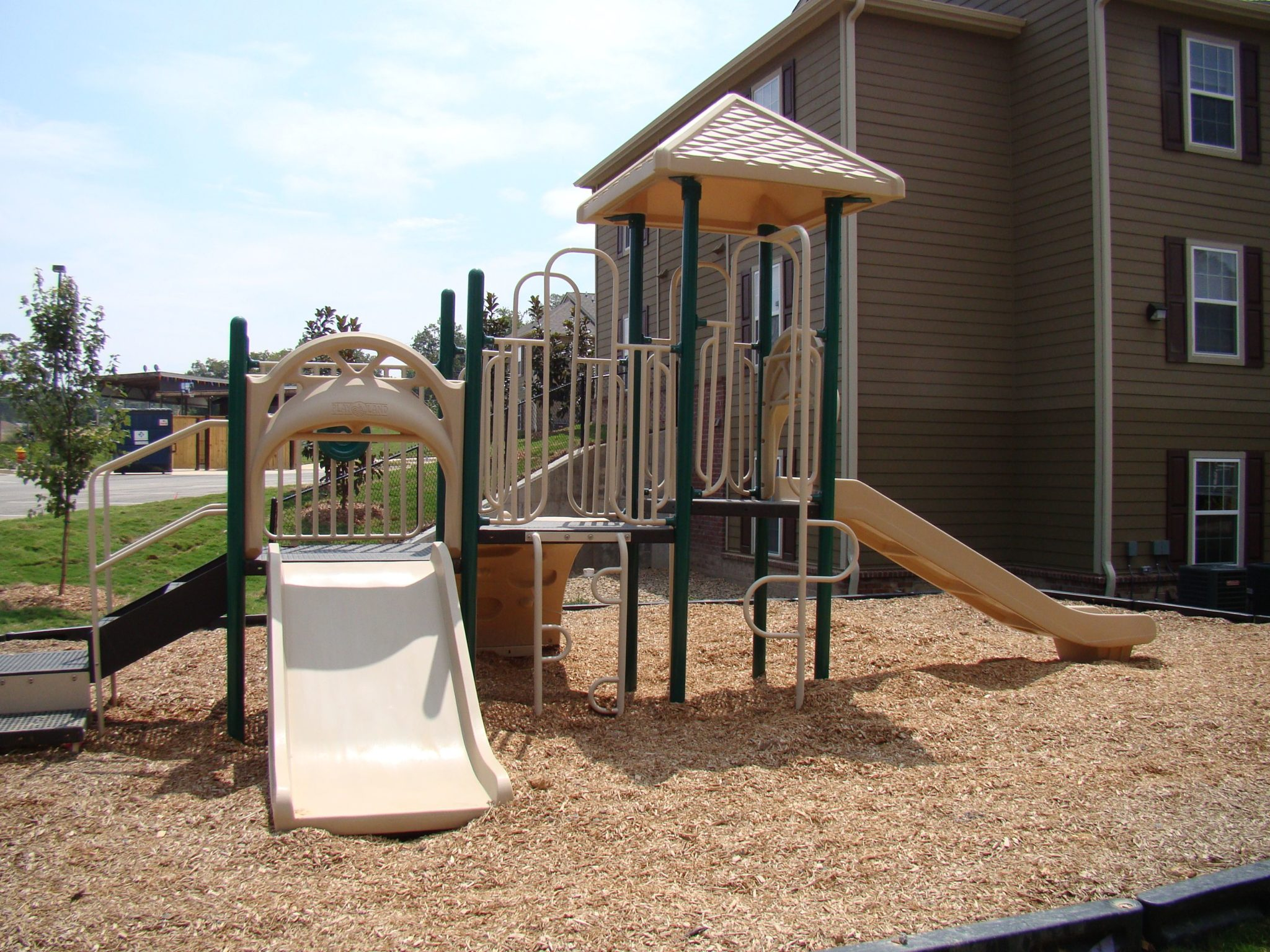 Spring-Lake-Cleveland-Tennessee-Playground