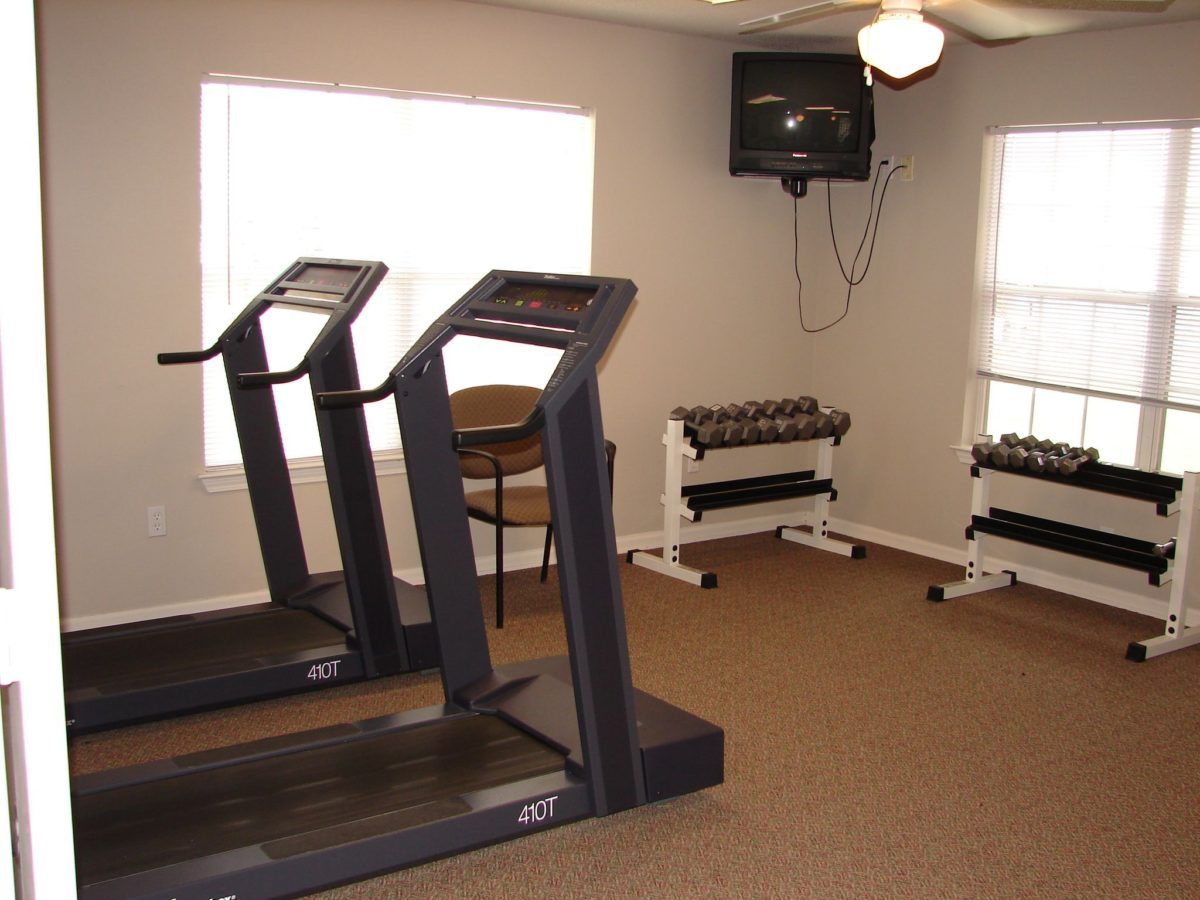 Summer-Ridge-Muskogee-Oklahoma-fitness-center