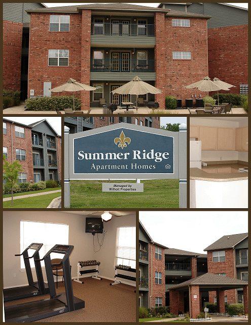 Summer-Ridge-Muskogee-Oklahoma