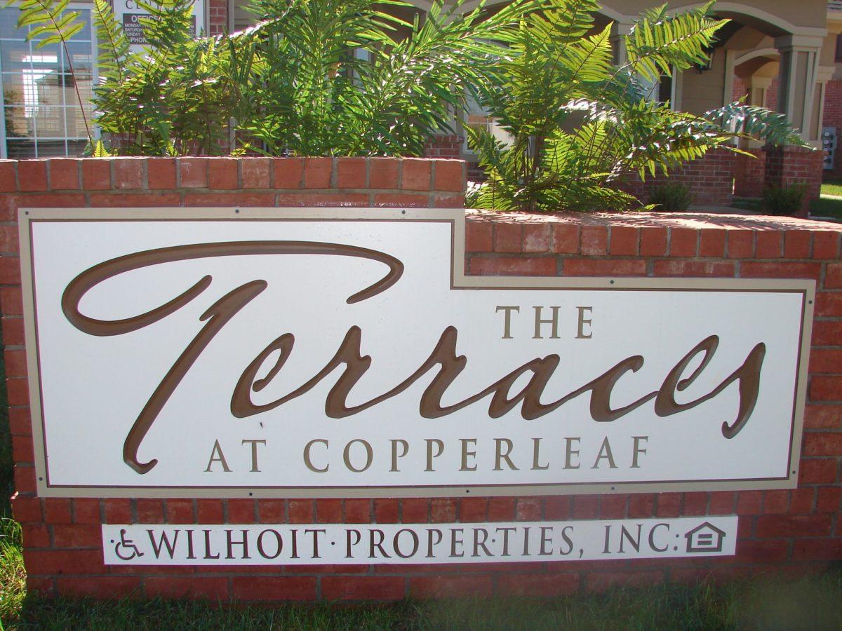 TEC sign