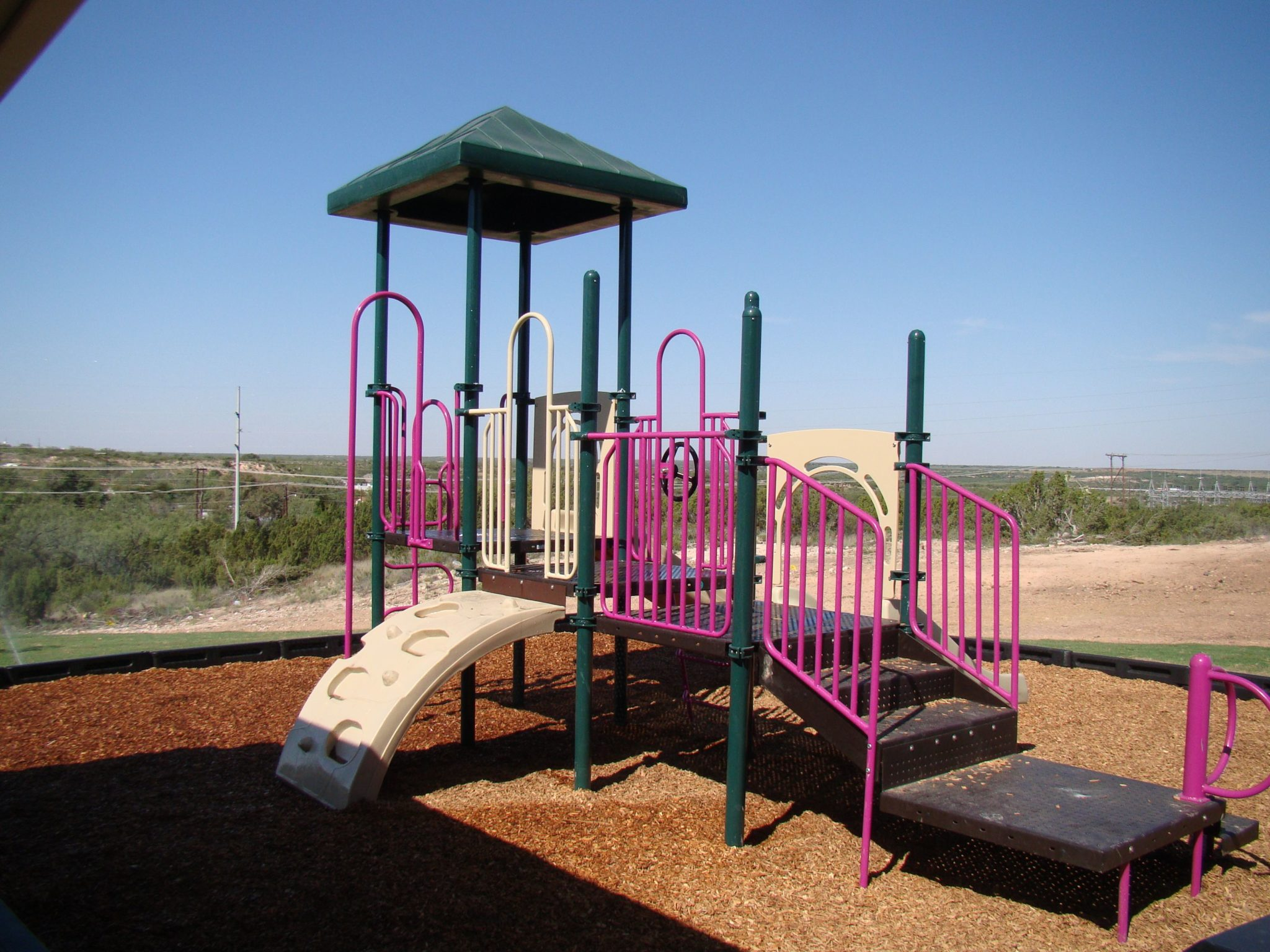 The-Heights-Big-Spring-Texas-playground