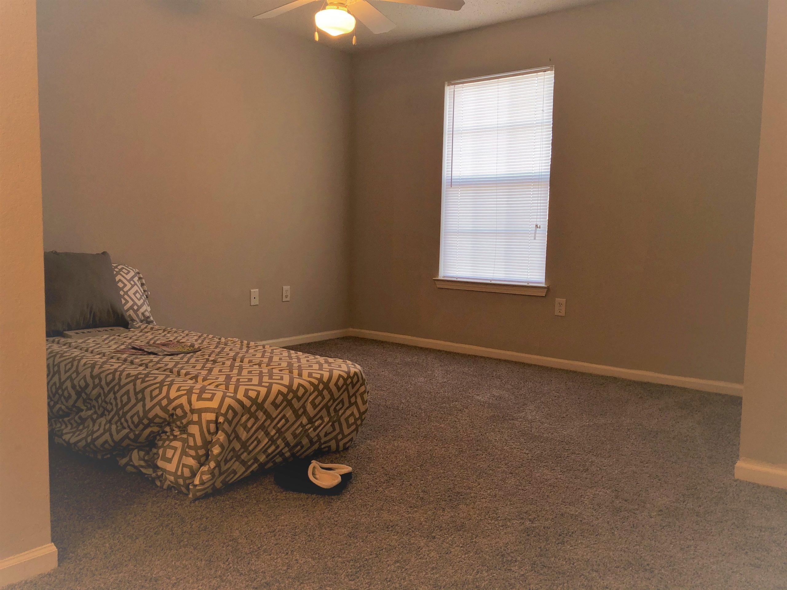 Timber Ridge Gardens Cushing Oklahoma bedroom 3-001