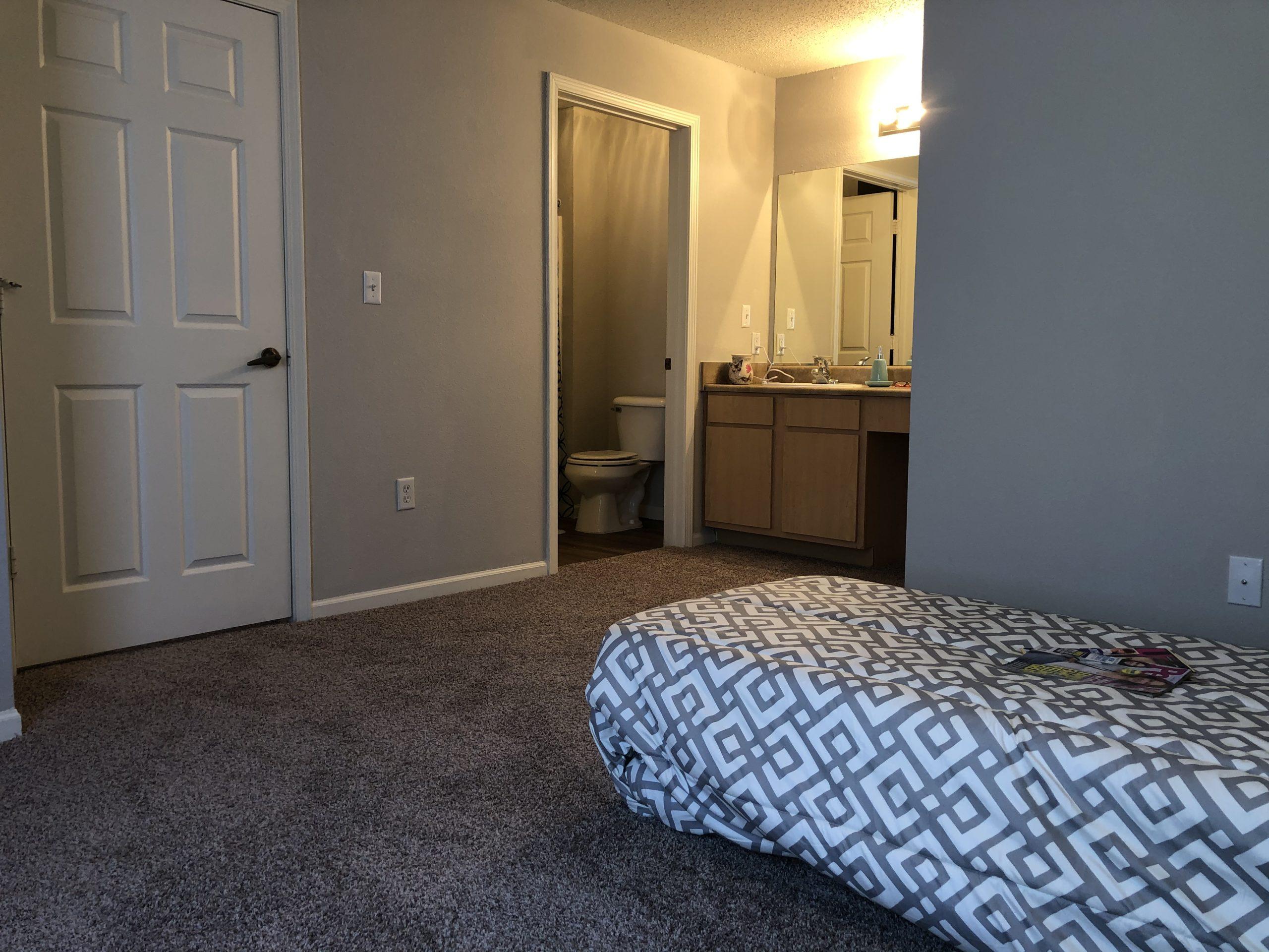 Timber Ridge Gardens Cushing Oklahoma bedroom 3