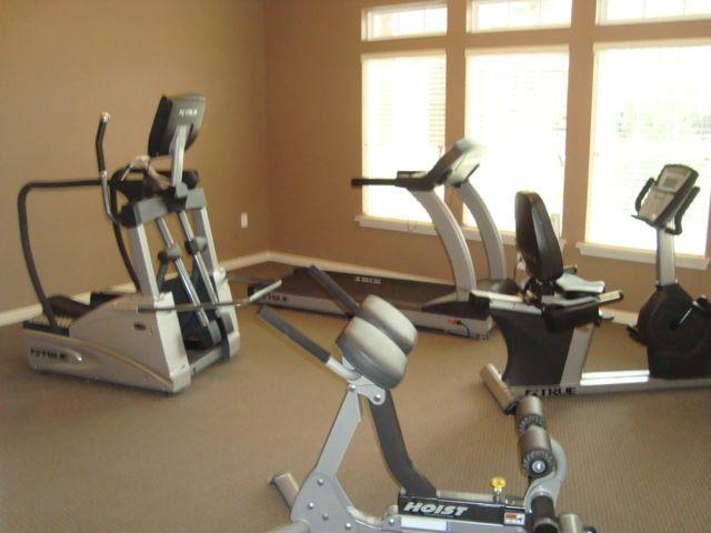VIR-Fitness-Center
