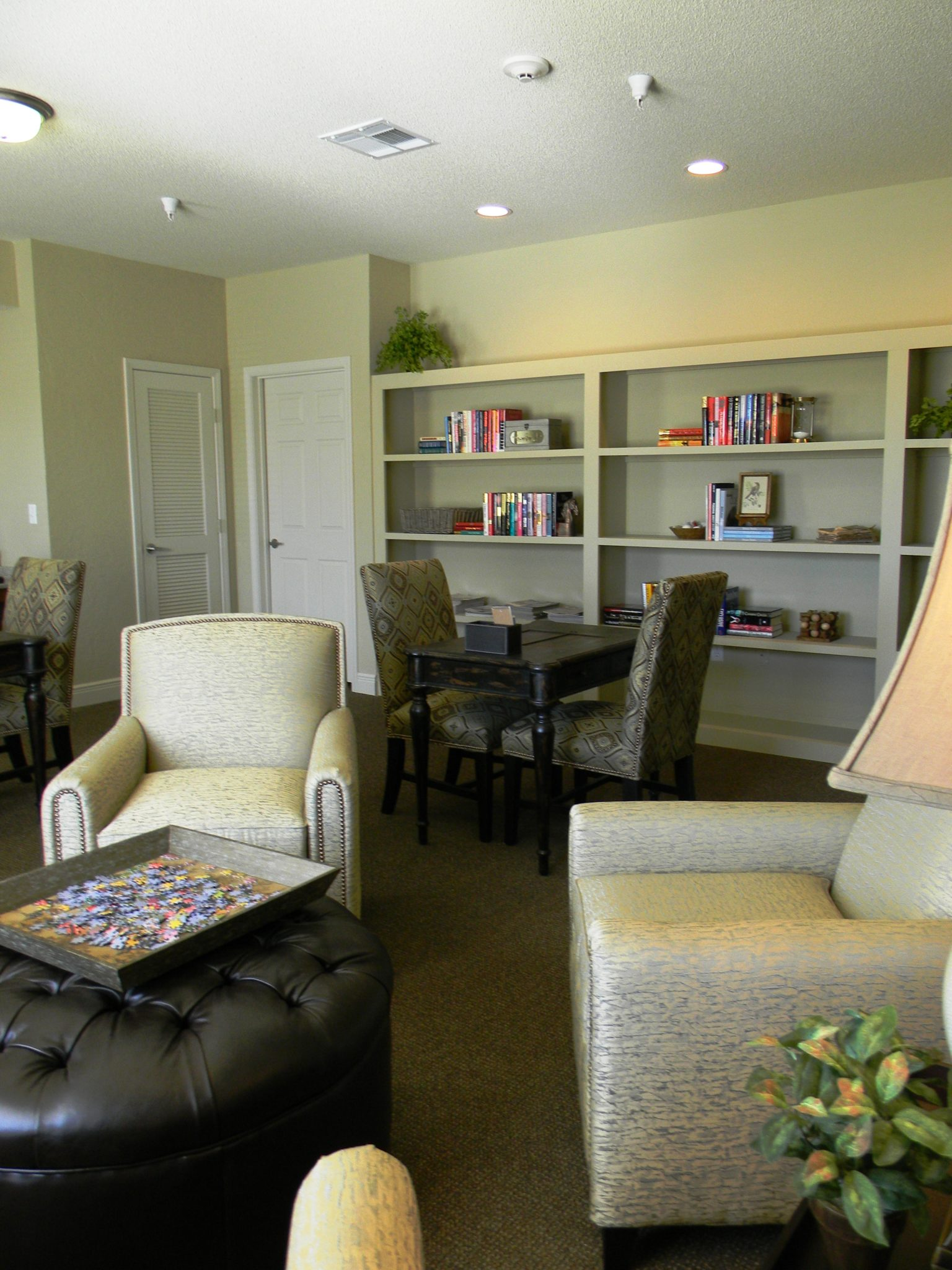 Villas at Quail Creek Community Room