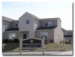 cedarwood-terrace-Springfield-Missouri-sign