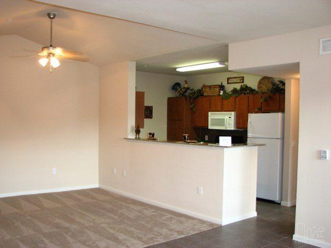 Atascocita Pines kitchen