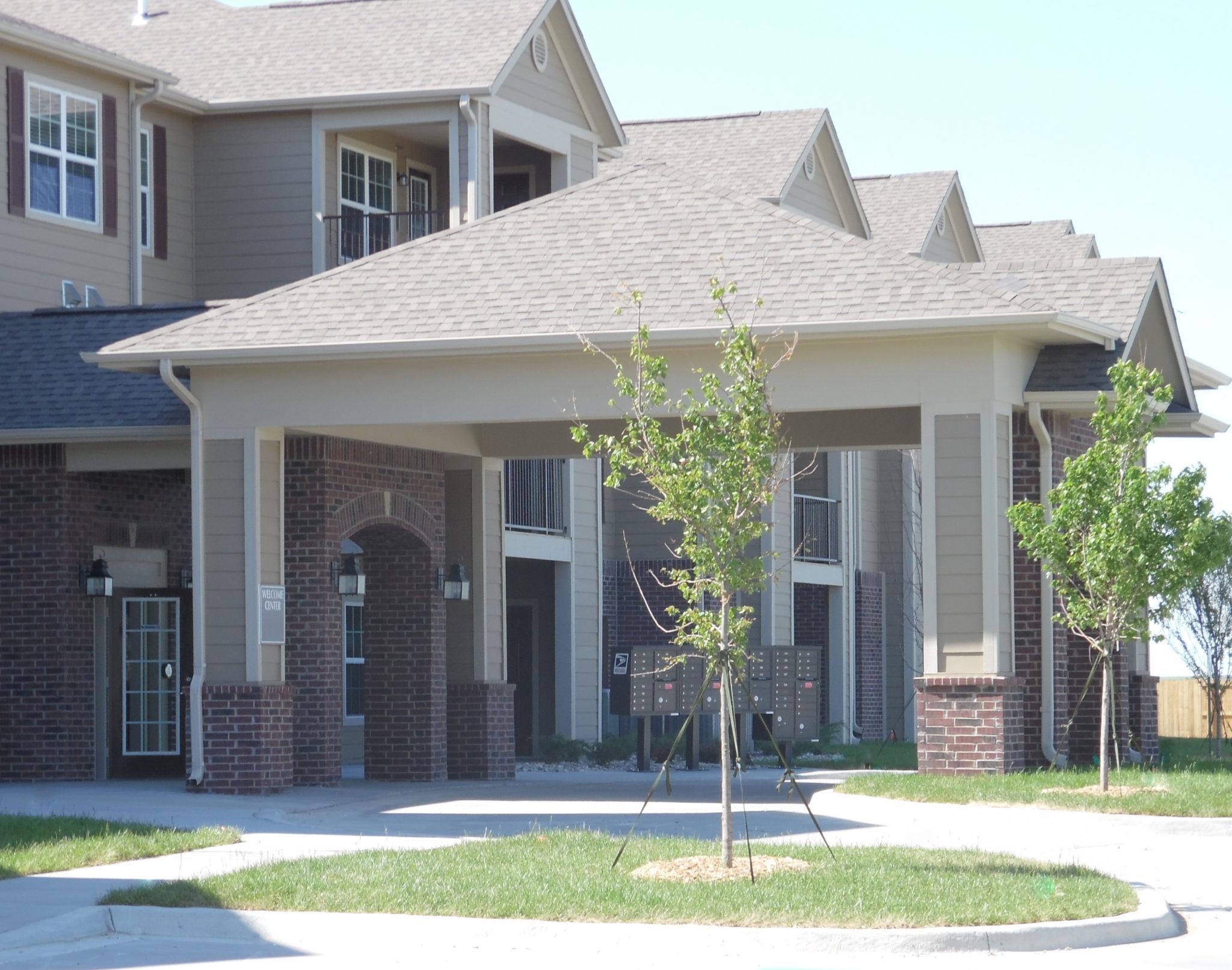 Birchwood Villas Manahattan KS Welcome Center2