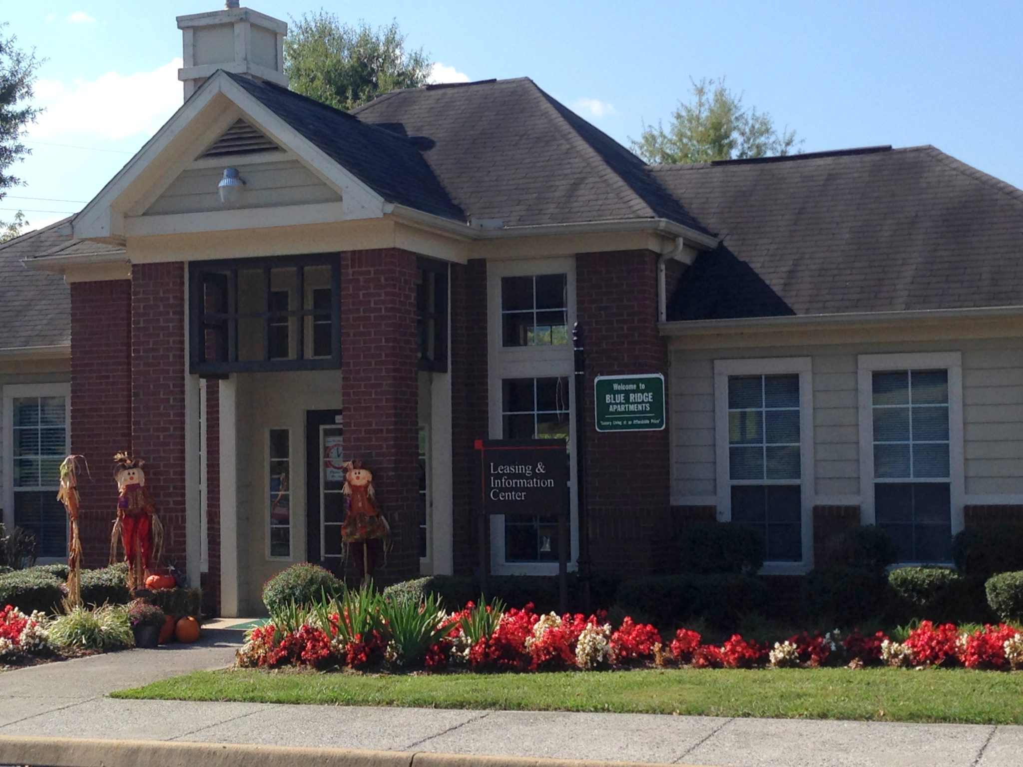 Blue Ridge Apartments Johnson City Tn