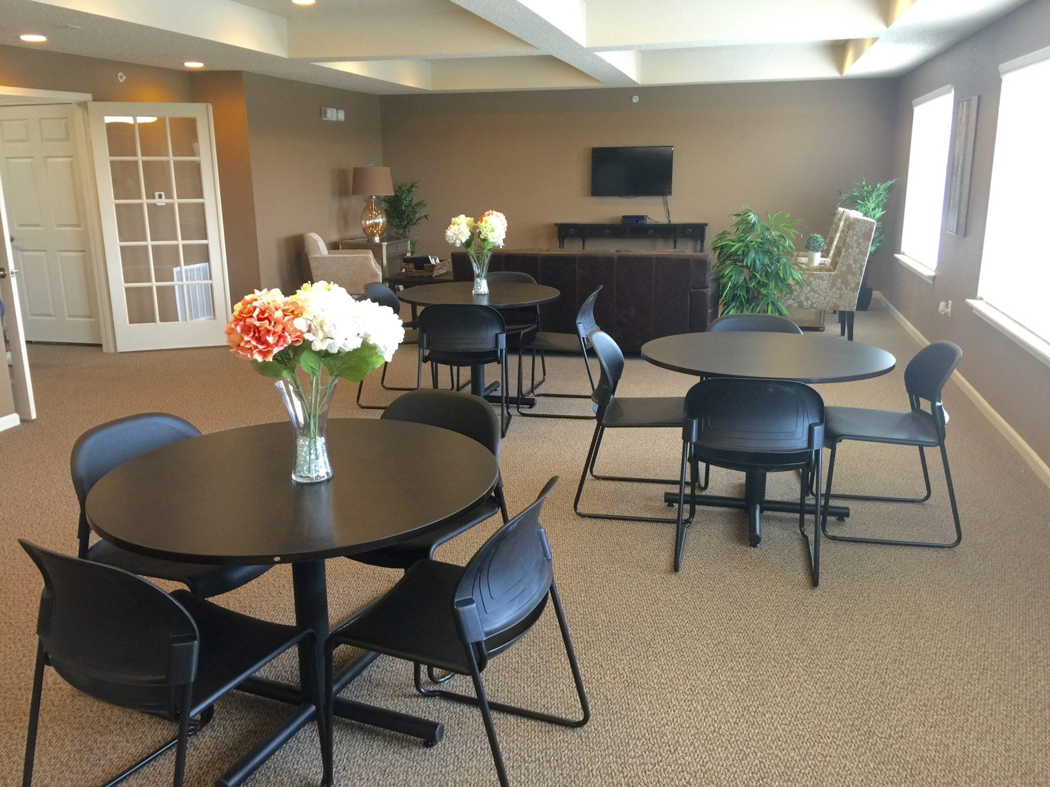 Briar Community Room II