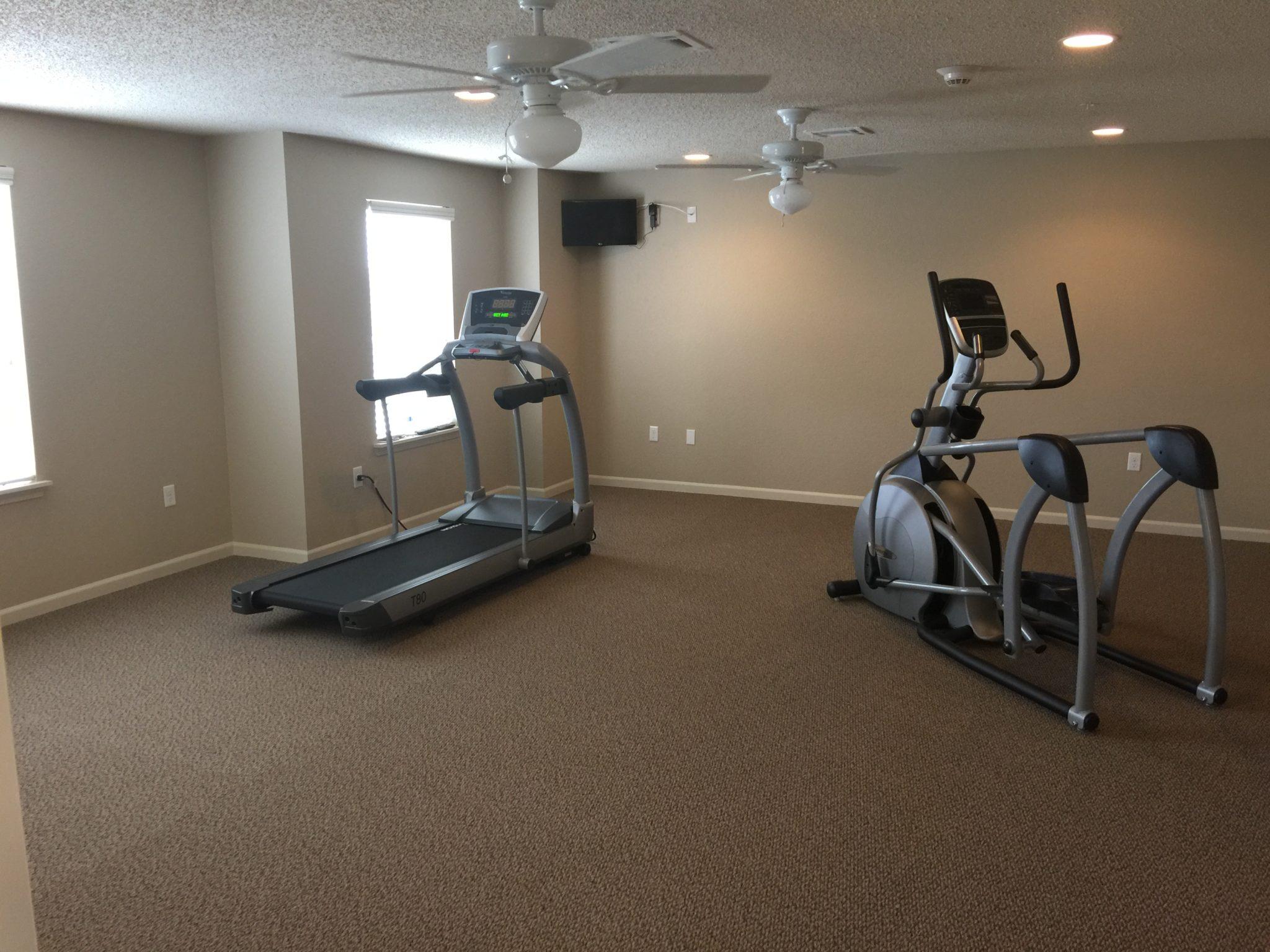 Briar Fitness Center