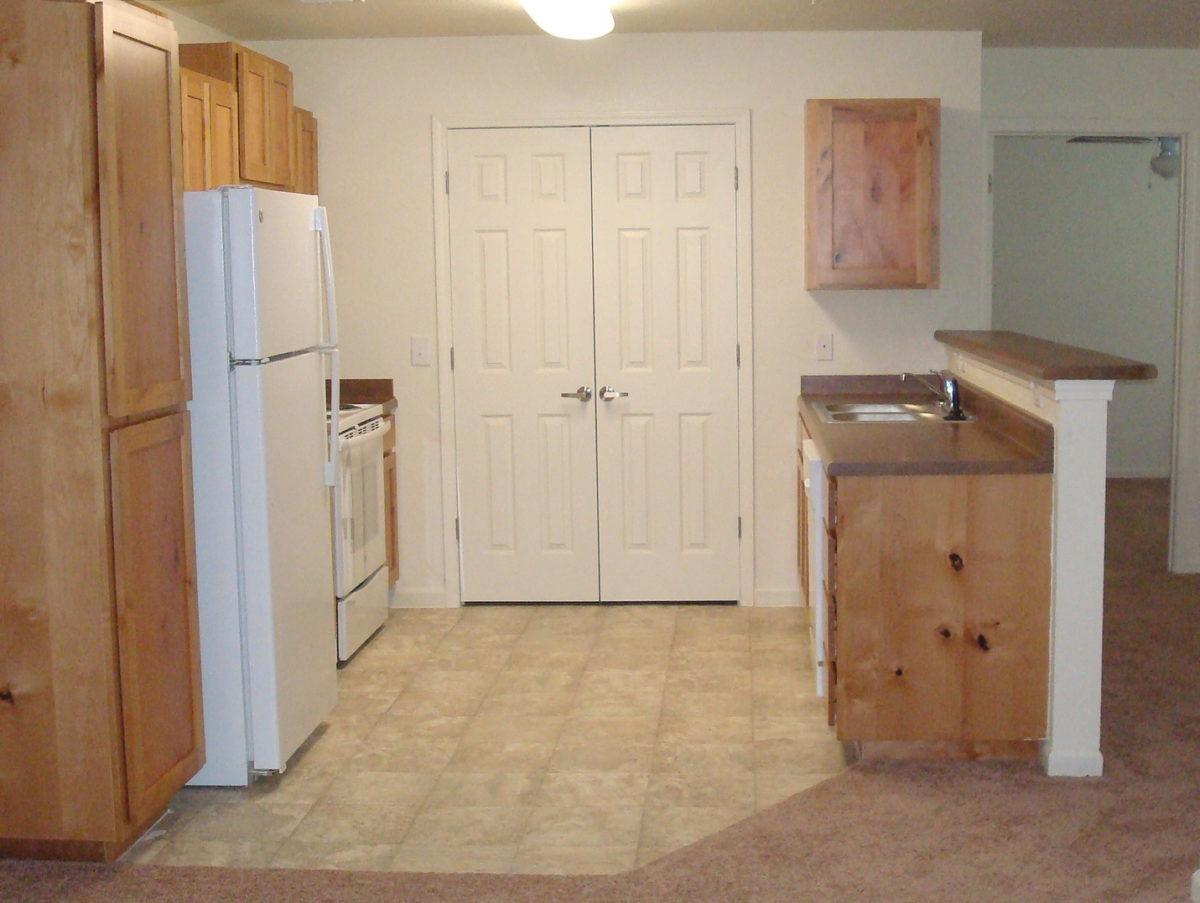 Hancock Ridge Johnson City TN Kitchen