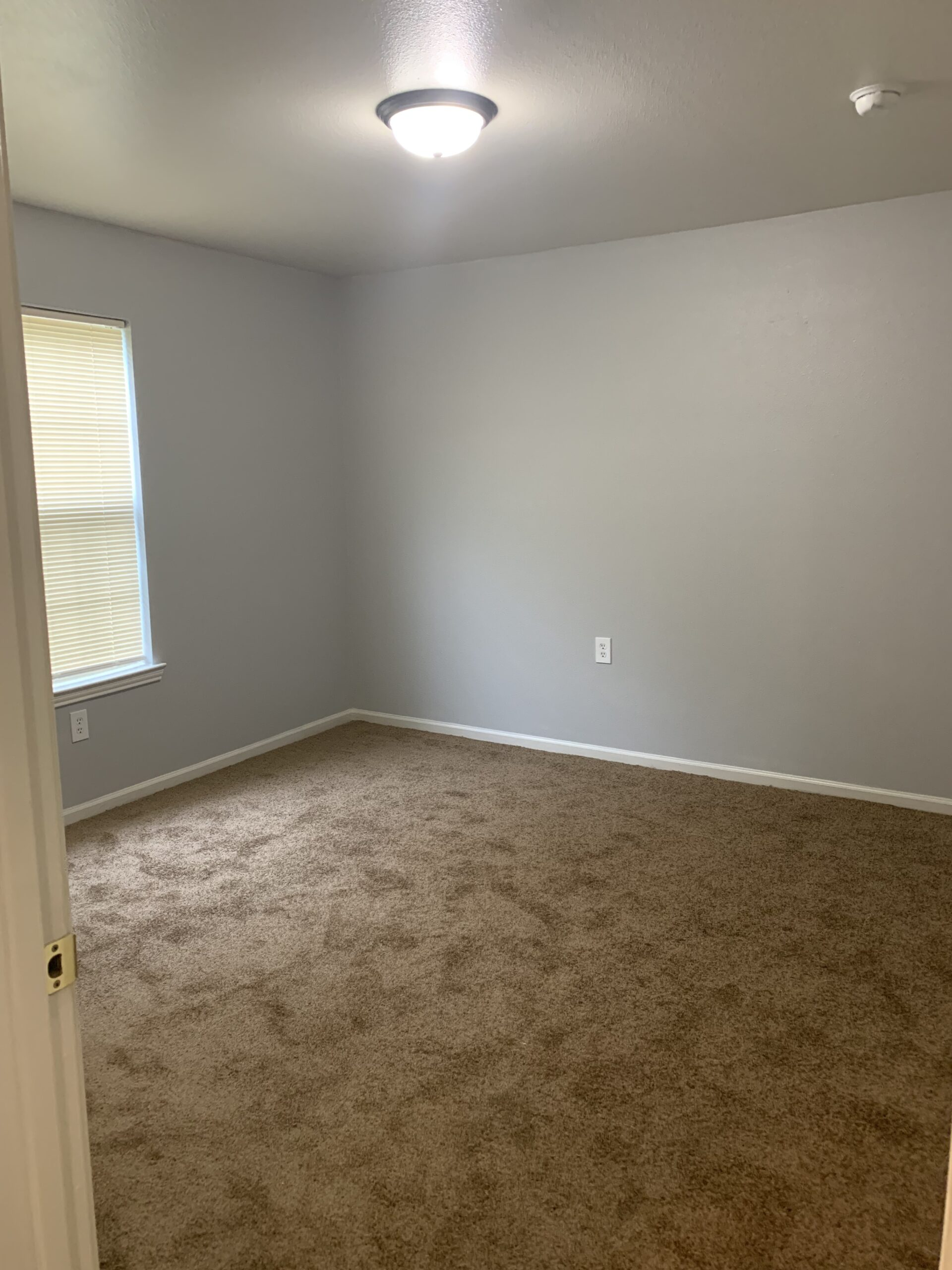 Hillside Apts Minden LA bedroom