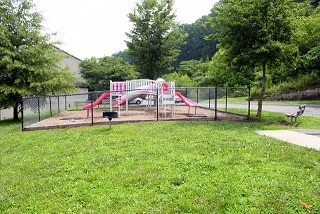 Hillside Place-tot lot-Knoxville, TN