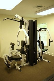 Hillside Place- workout center-Knoxville,TN