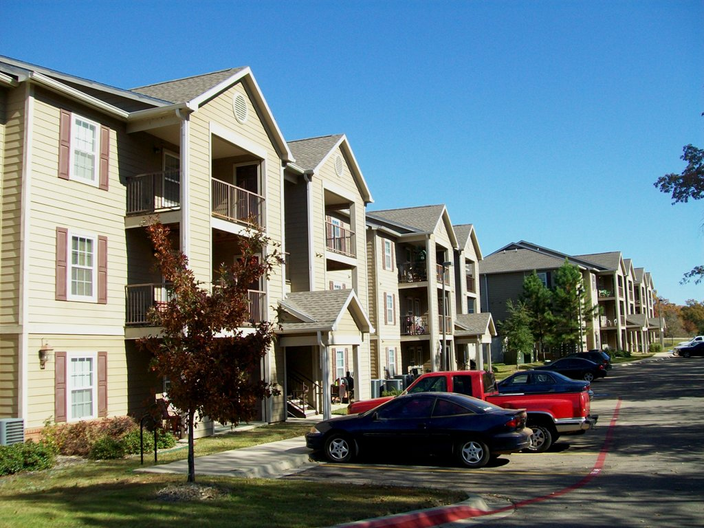 Lakeside Mt .Pleasant TX Property Bldgs2&3