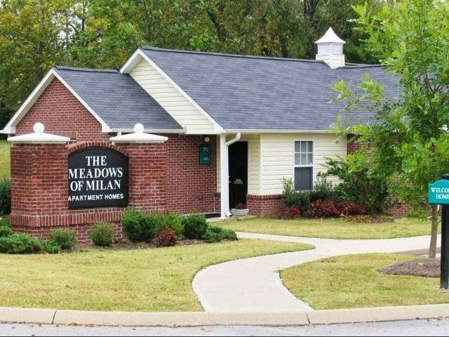 Meadows of Milan Milan Tennessee Leasing Office & Welcome Center