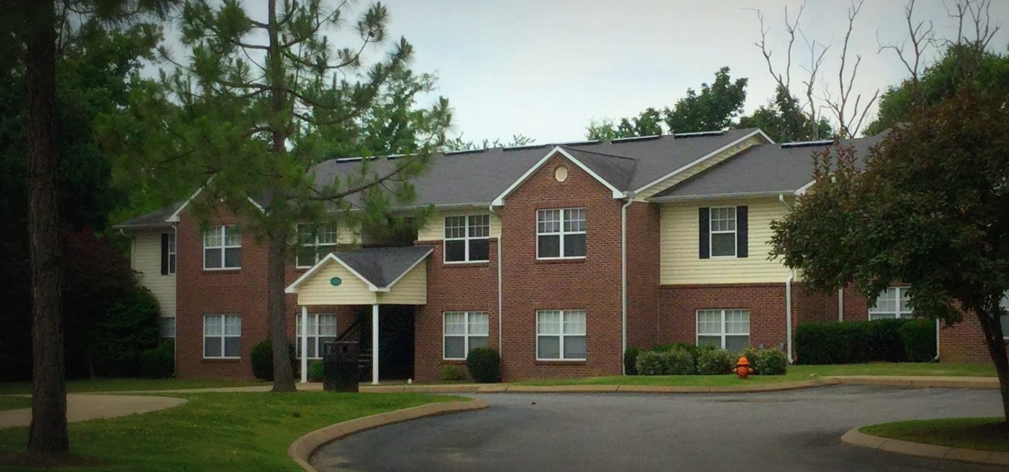 Riverbrook,Brownsville,Tn Property1
