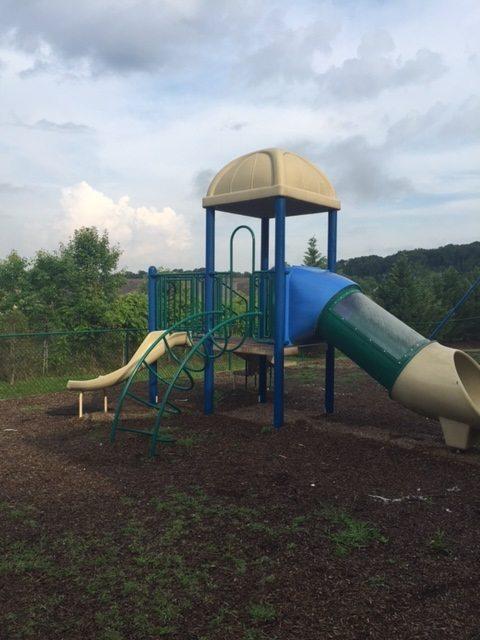 Summercrest Apts Knoxville TN Playground