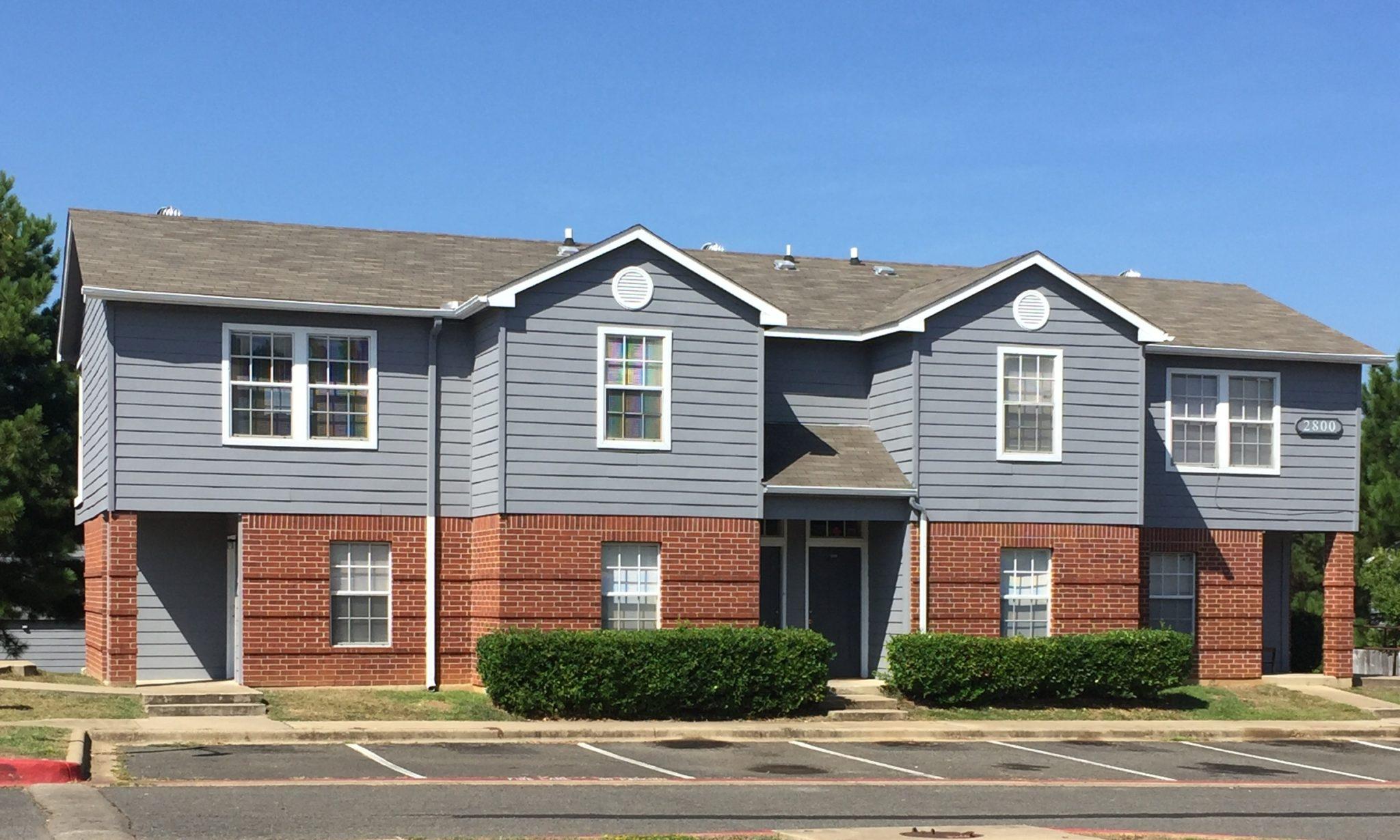 Highland Village Longview TX building