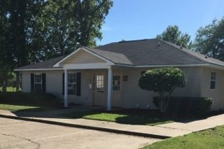 Liberty Village Apts Monroe LA leasing office