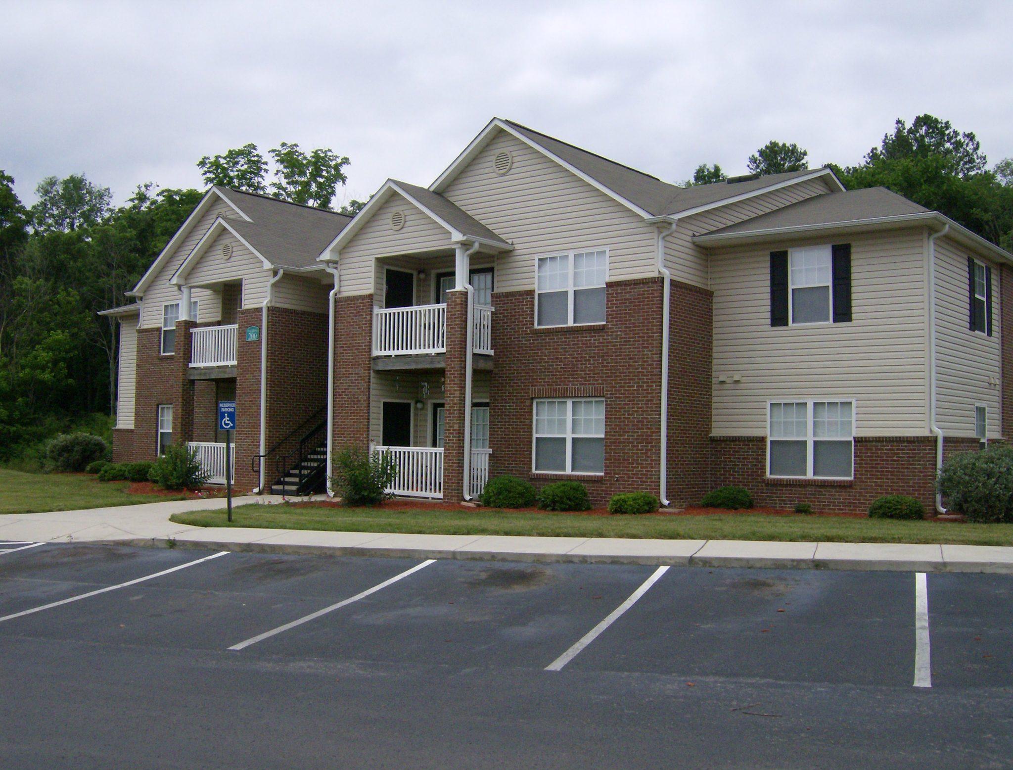 Briarwood Building 300