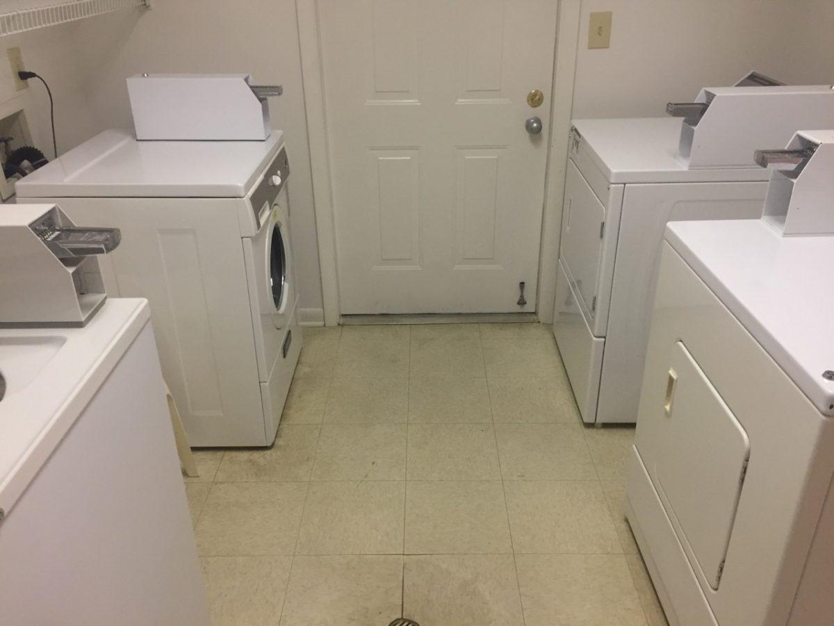 GRA-Laundry room #1