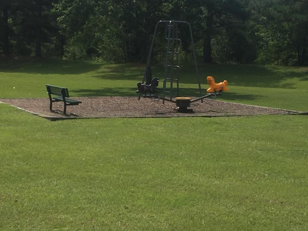 GRA-Playground #1