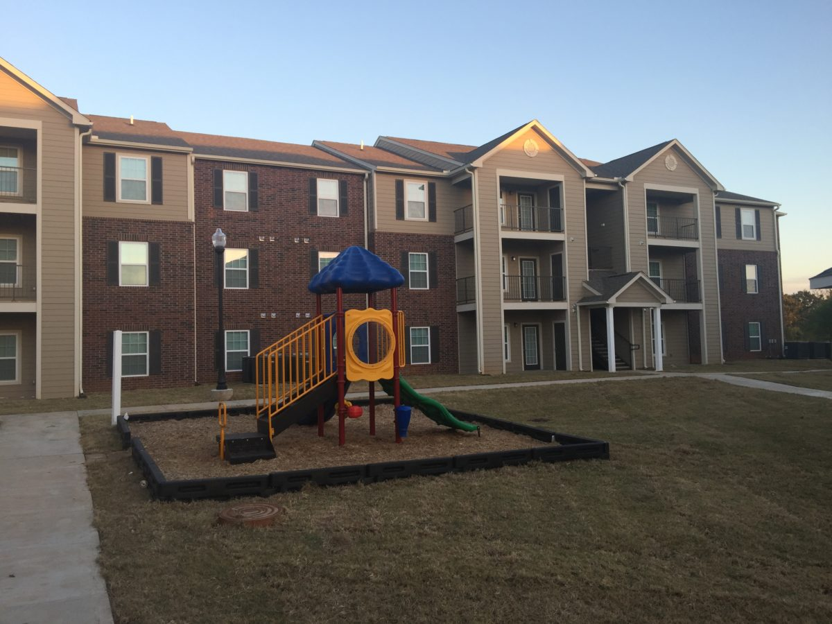 SHP Playground