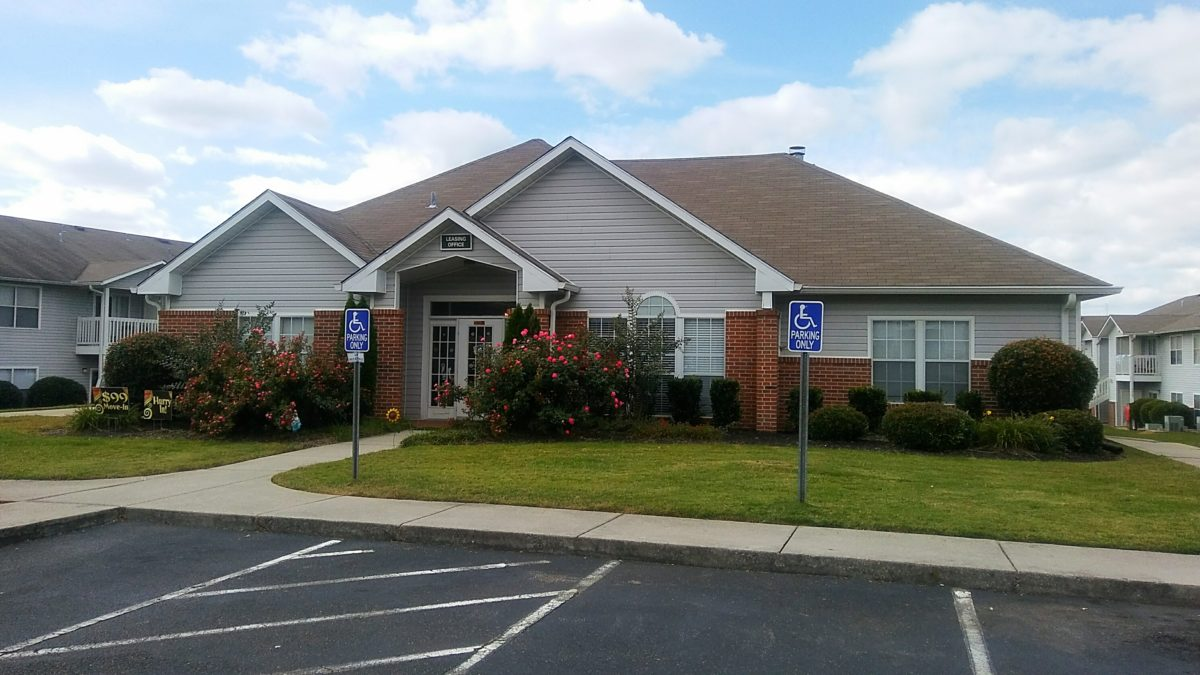 Forest Grove Cleveland TN office 123